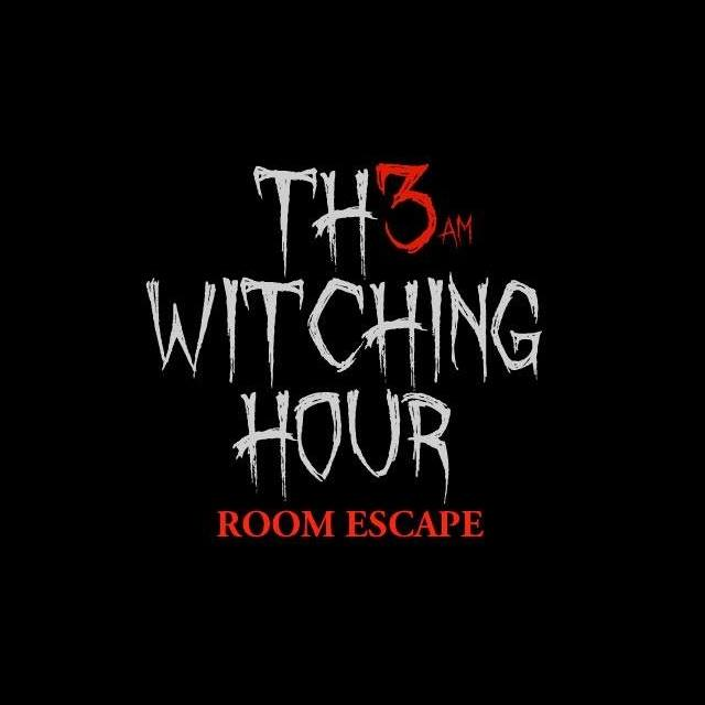 The Witching Hour Room Escape